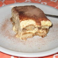 Tiramisu: The way I like it!