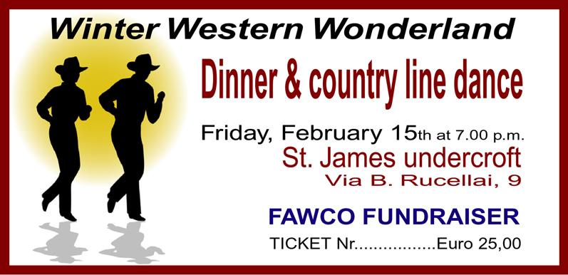 DINNER & COUNTRY LINE DANCEweb