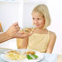 Picky Eaters:  Why do my children not want to eat?