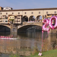 FIRENZE IN ROSA ONLUS: AMBASSADORS AND VOLUNTEERS NEEDED!